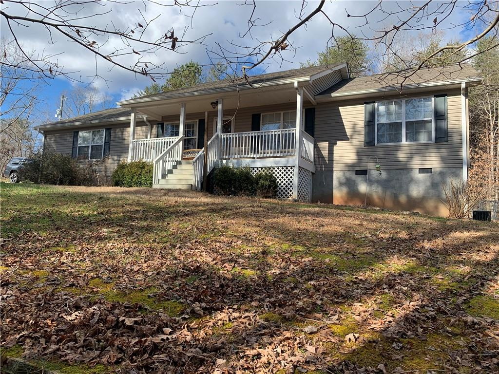 302 Forest Hill Drive Westminster, SC 29693