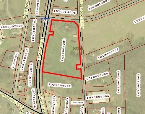 110 Cumming Springs Road Starr, SC 29684