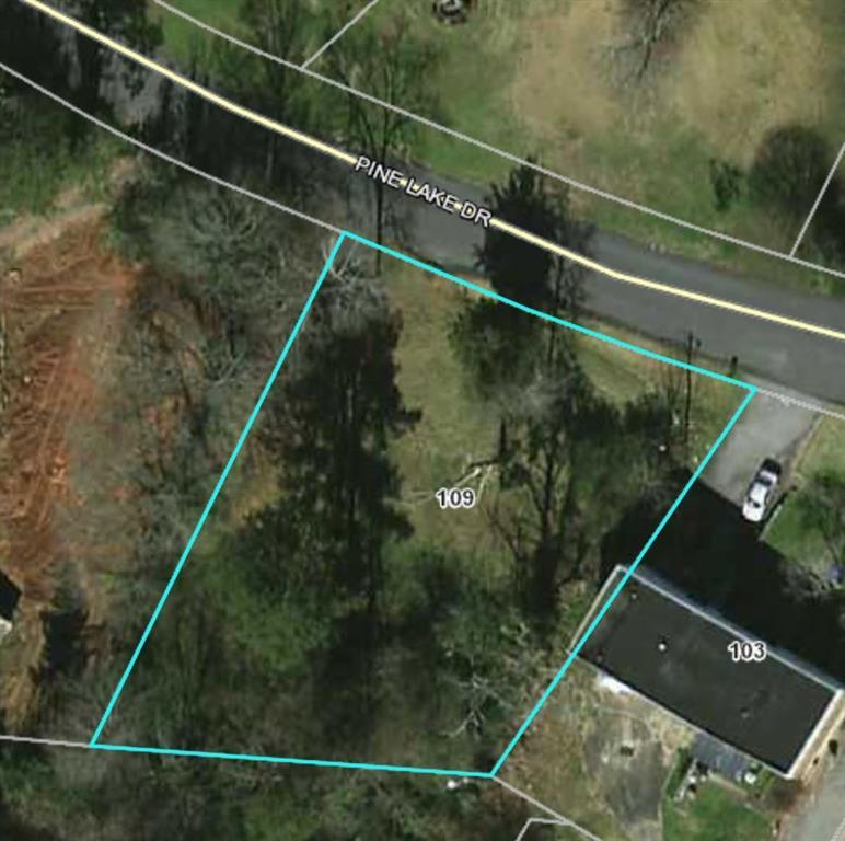109 Pine Lake Drive Central, SC 29630
