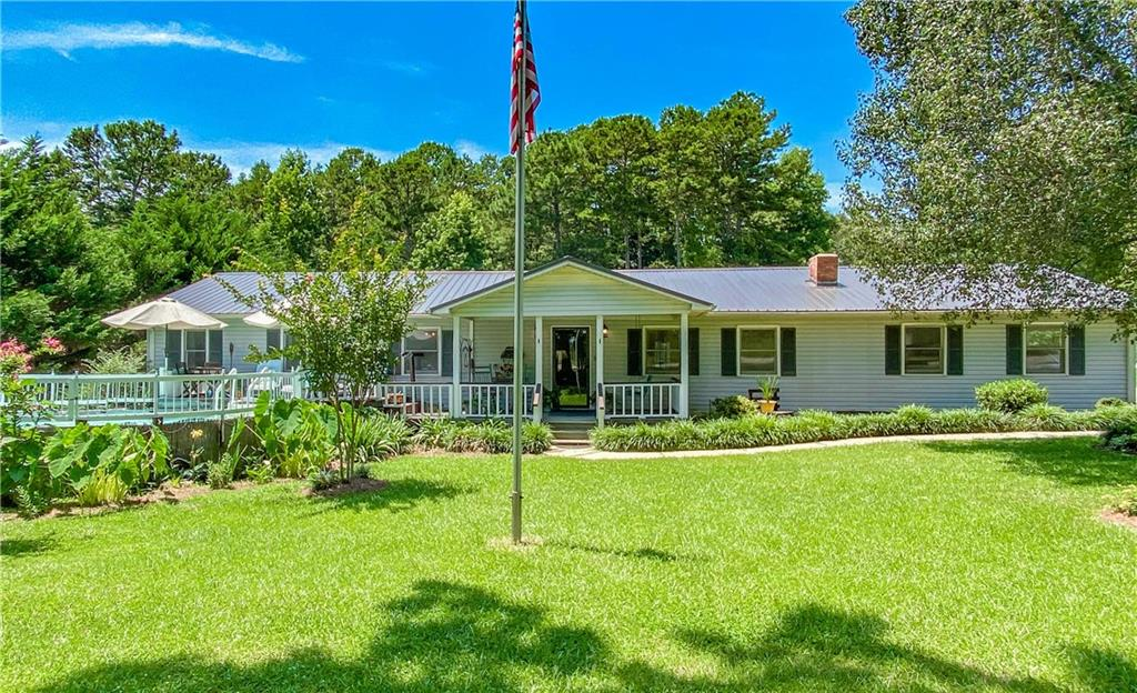 105 Young Acres Drive Walhalla, SC 29691