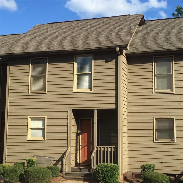 343 Old Greenville Highway UNIT 9 Fort Hill Commons Clemson, SC 29631