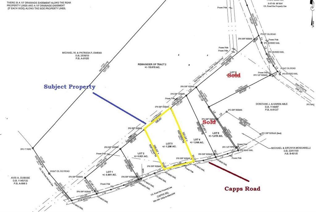3 Capps Road Walhalla, SC 29691