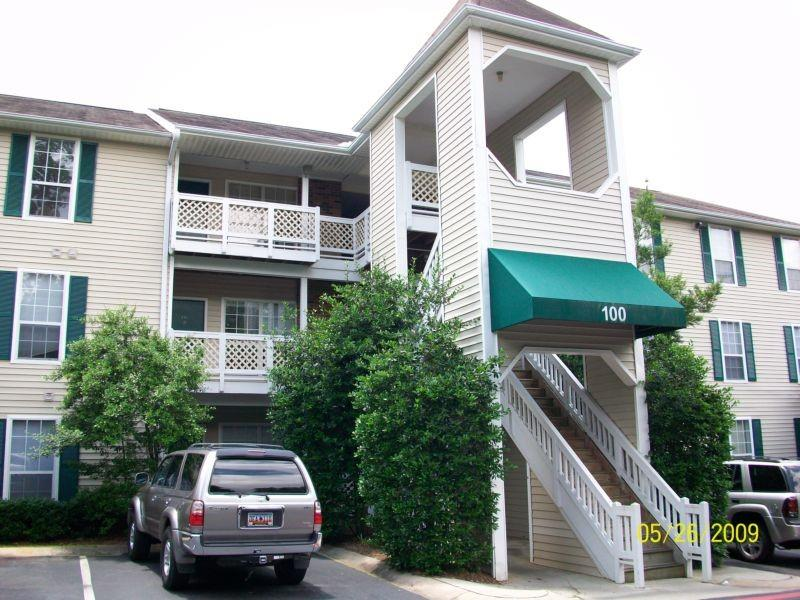102 Calhoun Street UNIT #120 Clemson, SC 29631