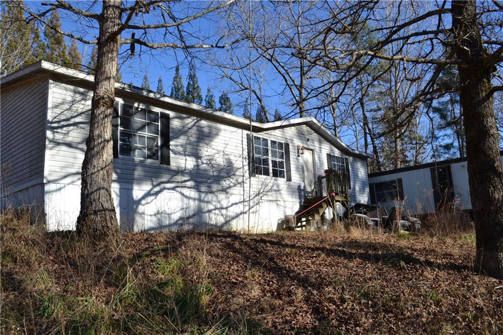 320 Laurel Branch Trail Tamassee, SC 29686