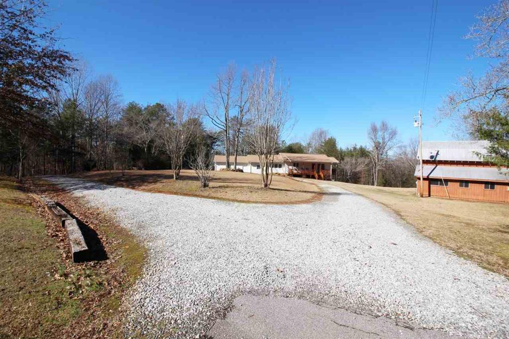 141 Tilman Road Six Mile, SC 29682