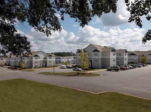 136 Campus Drive Central, SC 29630
