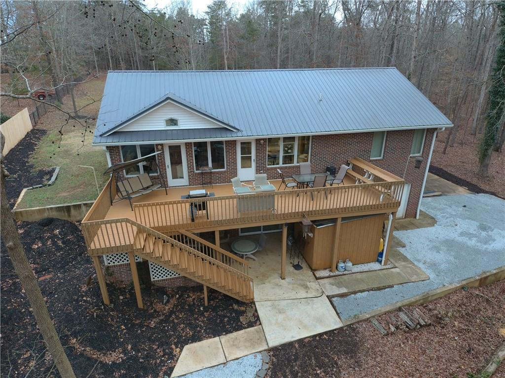 1013 Pintail Road Anderson, SC 29626