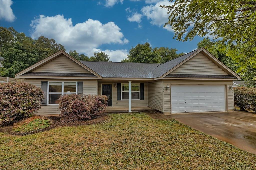 155 Beverly Drive Easley, SC 29640