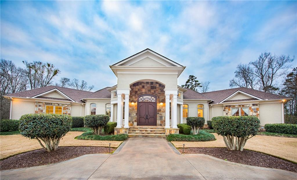 801 Hattons Ford Road Townville, SC 29689