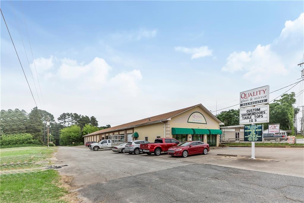 516 Pearman Dairy Road UNIT D Anderson, SC 29625