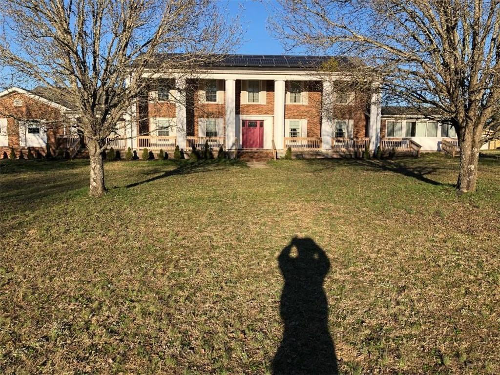 5604 Hwy 28 North Abbeville, SC 29620