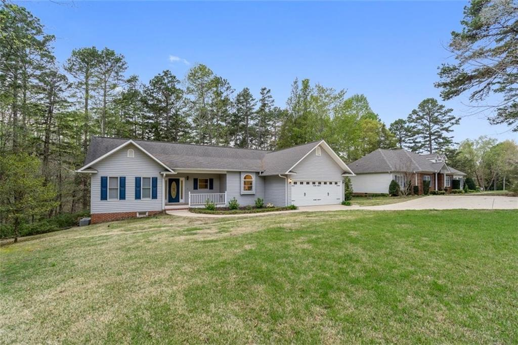 113 Cane Creek Harbor Drive Seneca, SC 29672
