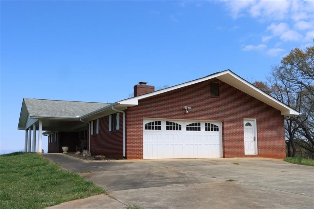 510 Old Salem Road Seneca, SC 29678