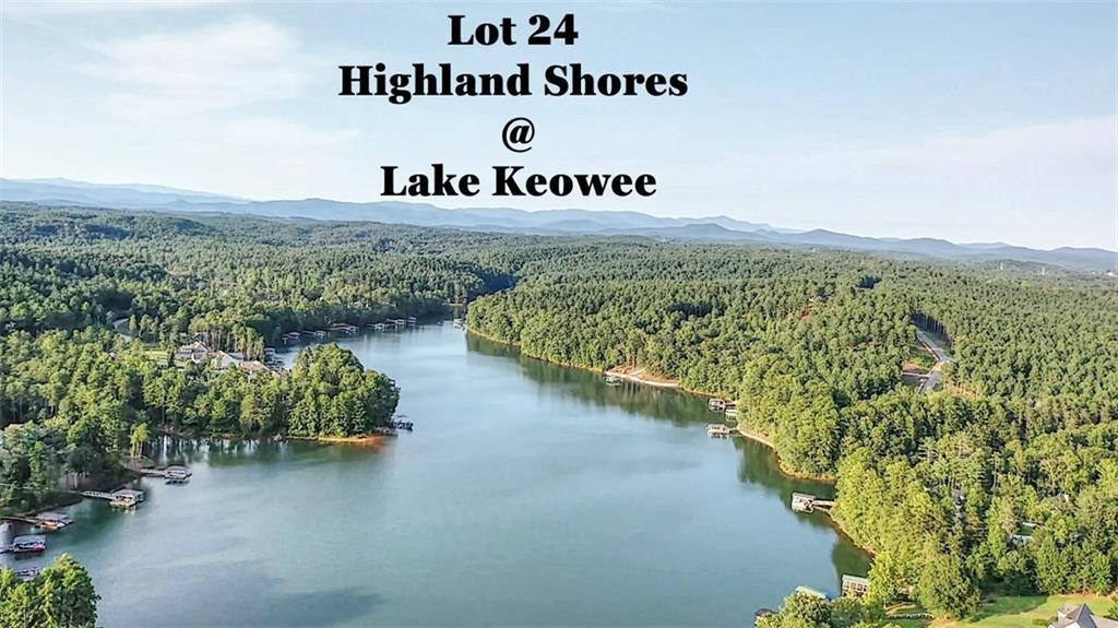 24 Highland Shores Salem, SC 29676