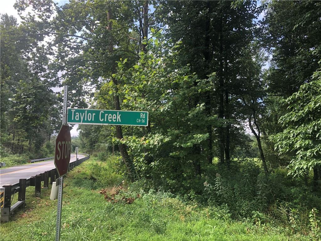 110 Taylor Creek Road Mountain Rest, SC 29664