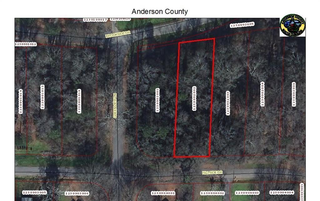 103 Hillside Drive Anderson, SC 29625