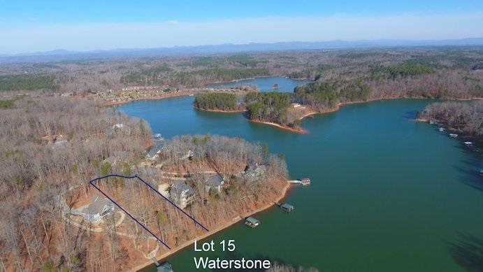 15  Waterstone #15 West Union, SC 29696