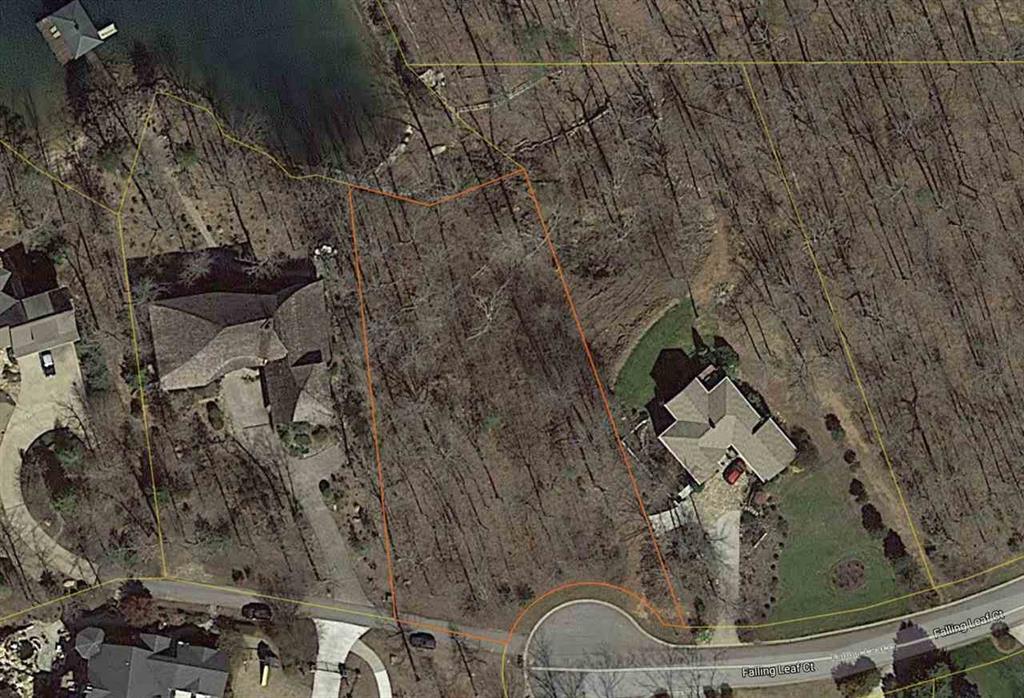 306 Falling Leaf Court #lot 22 Mountain View Poin Seneca, SC 29672