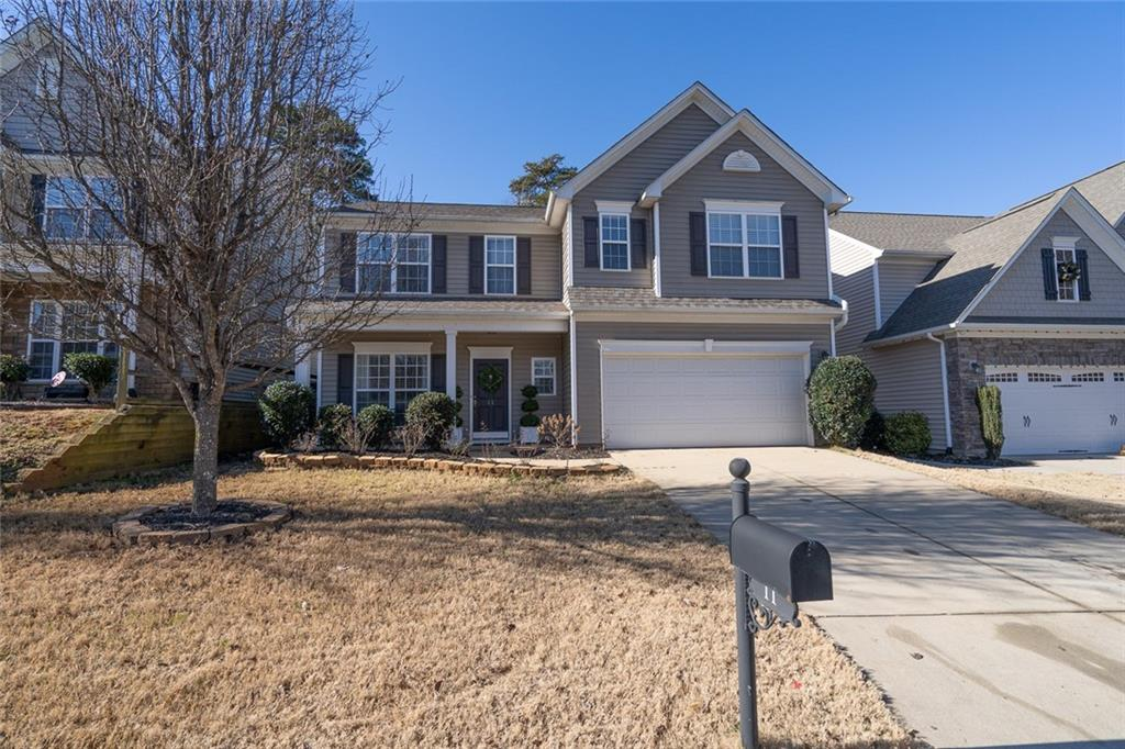 11 Valley Fall Court Greer, SC 29650