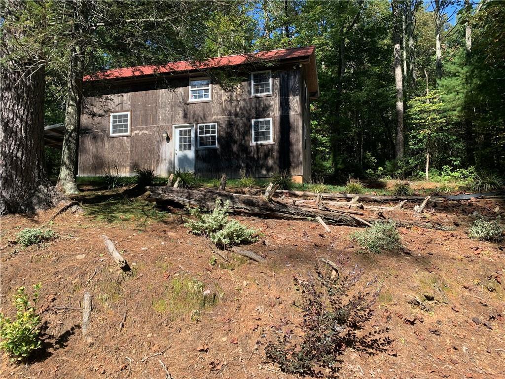 598 Walnut Tree Road Mountain Rest, SC 29664