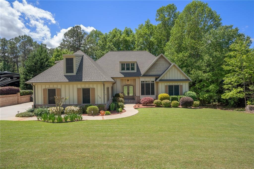 119 Weatherstone Drive Central, SC 29630
