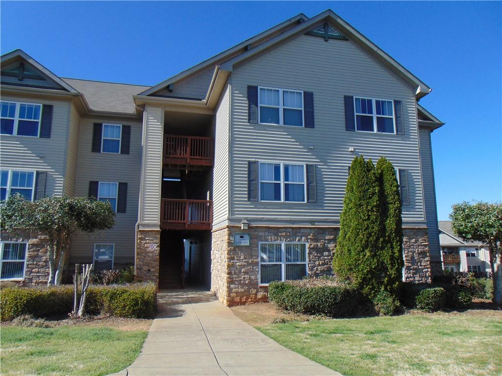 1201 Harts Ridge UNIT #1201 Seneca, SC 29678