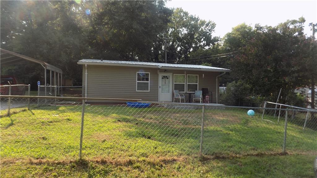 307 Greenview Lane Anderson, SC 29625