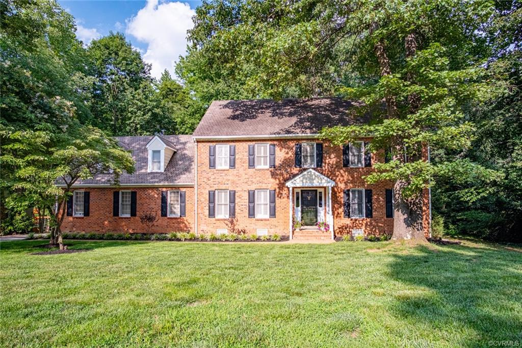 2705 Teaberry Chesterfield, VA 23236