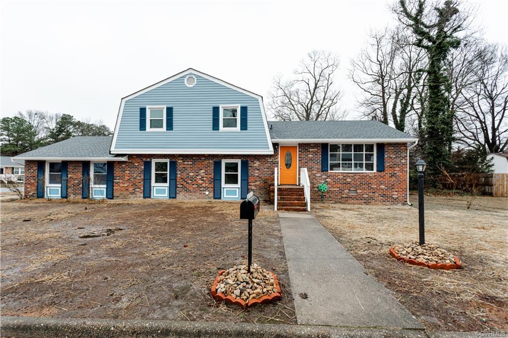 900 Perrymont Hopewell, VA 23860