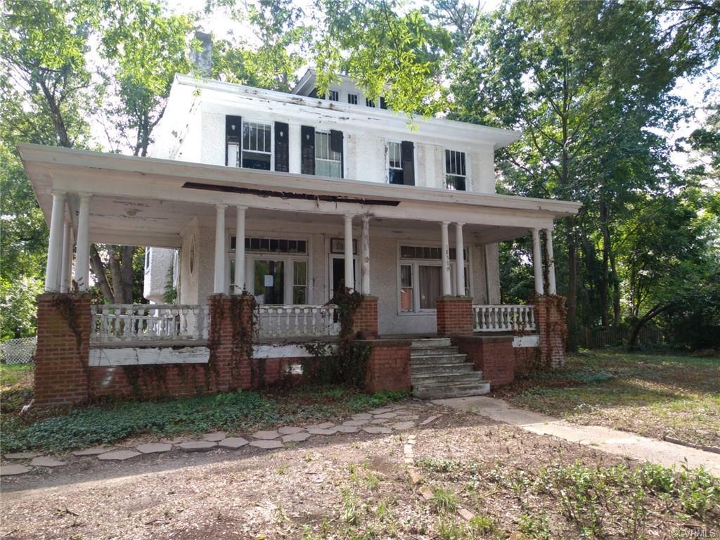 1830 Westover Petersburg, VA 23805