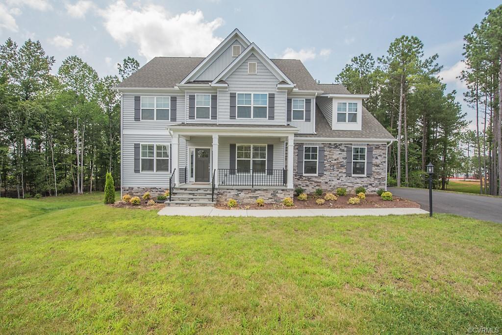 15537 Little Hill Chesterfield, VA 23832