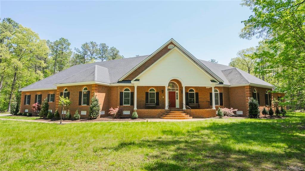10336 Buckwood Mechanicsville, VA 23116