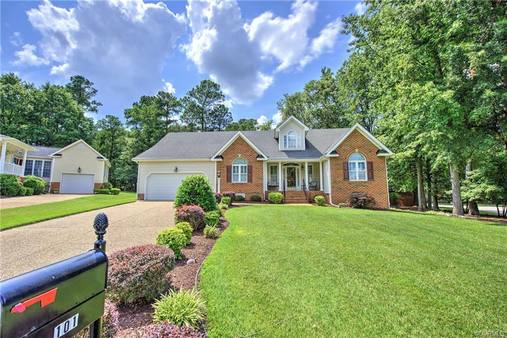 101 Kennon Pointe Colonial Heights, VA 23834