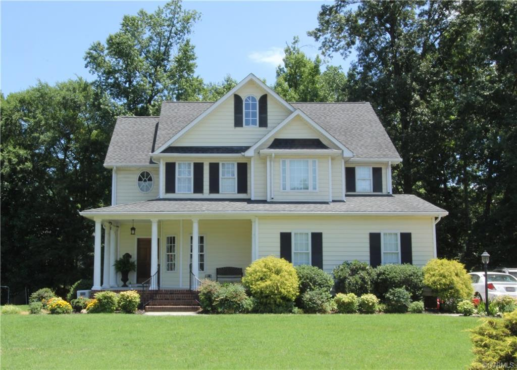 111 Indian Rock Colonial Heights, VA 23834