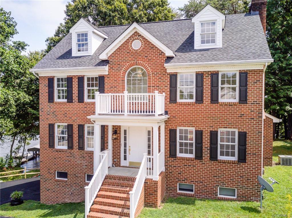 356 Mallard Colonial Heights, VA 23834