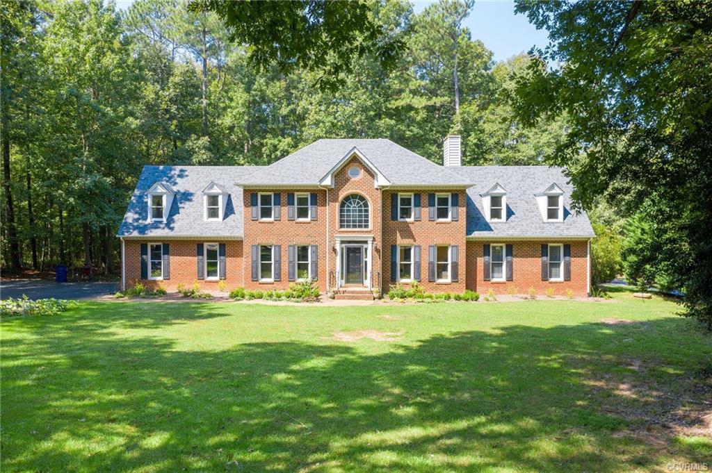 13911 Brandy Oaks Chesterfield, VA 23832