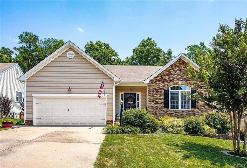 8925 Sawgrass Chesterfield, VA 23832