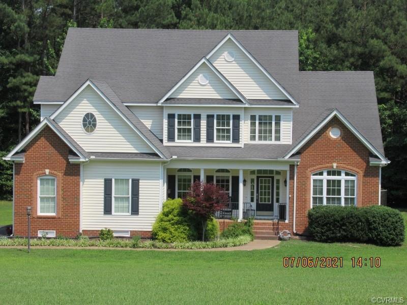 15043 Pleasant Grove Disputanta, VA 23842