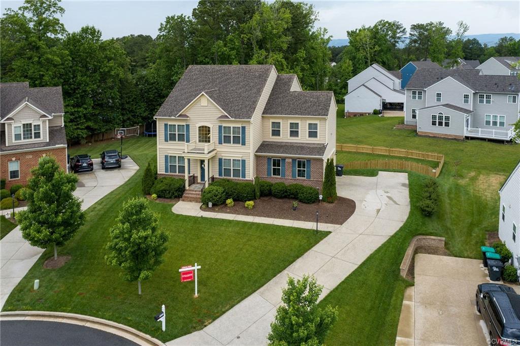 5033 Hickory Meadows Place Glen Allen, VA 23059