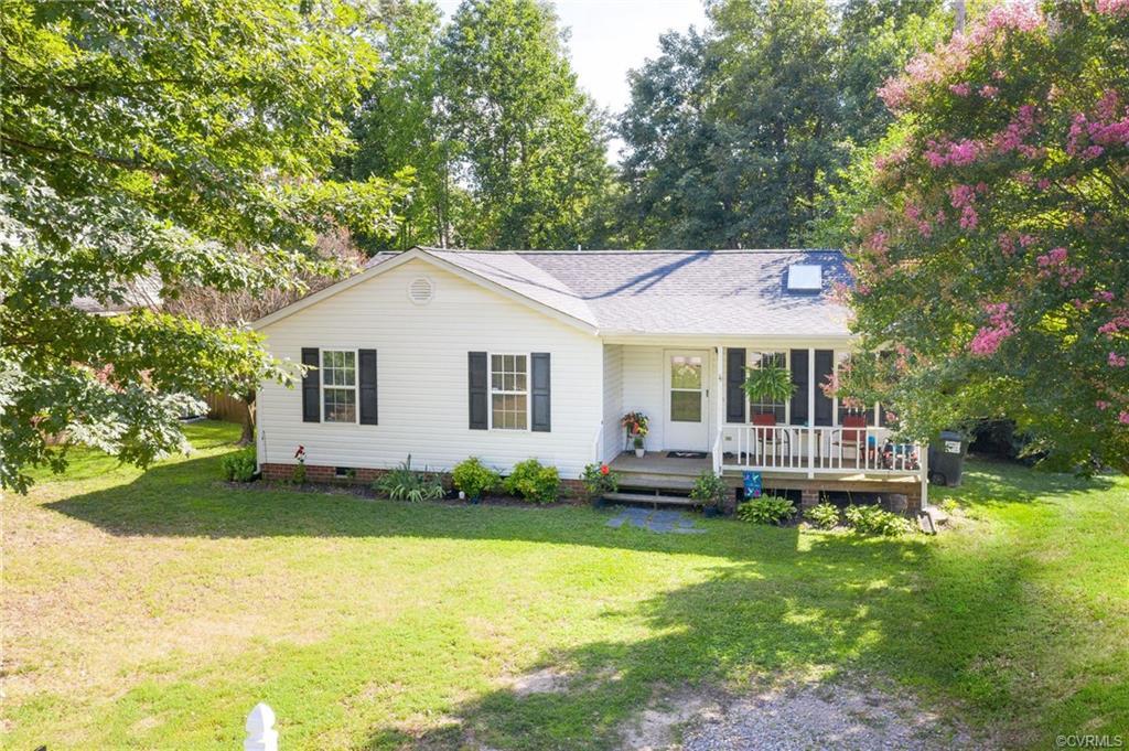 11407 Bailey Woods Chesterfield, VA 23112