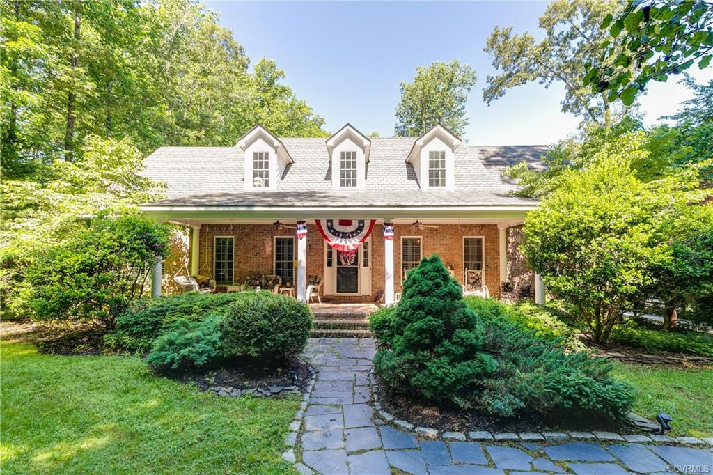 1241 The Forest Crozier, VA 23039