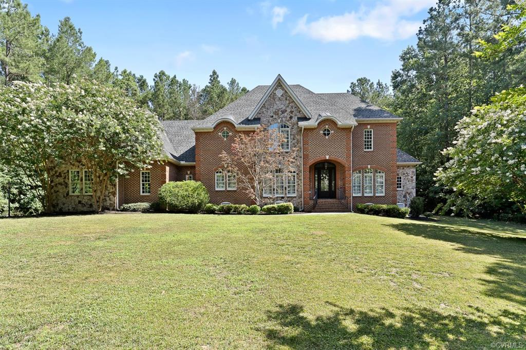15607 Chesdin Manor Chesterfield, VA 23838
