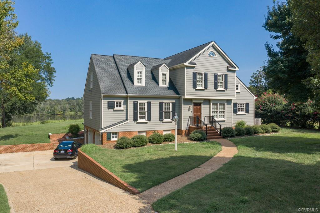 137 Waterfront Colonial Heights, VA 23834