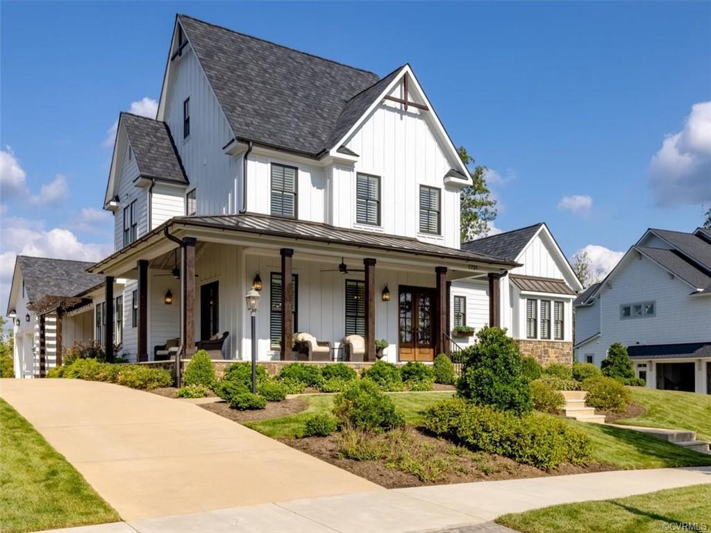 1731 Tulip Hill Chesterfield, VA 23112