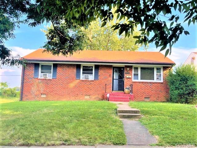 1700 Ingram Richmond, VA 23224