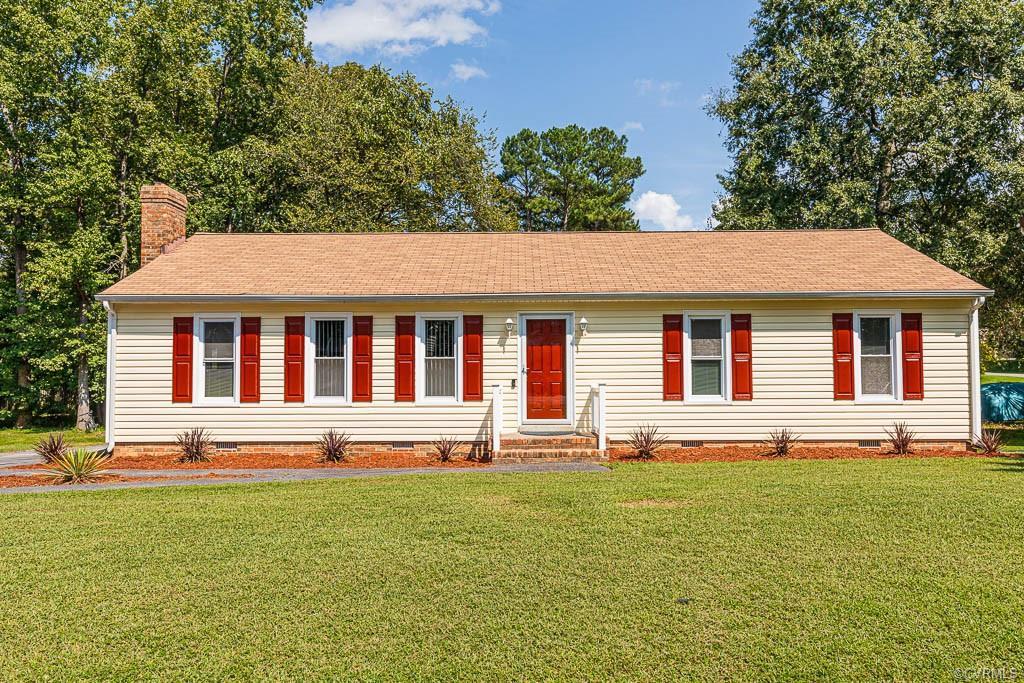 3621 Old Creek Chesterfield, VA 23832