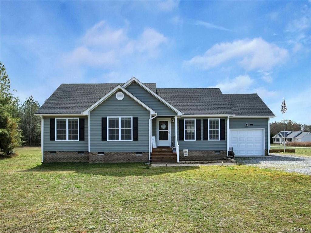 17196 Cabin Point Carson, VA 23830