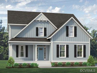16836 Laurel Park Moseley, VA 23120