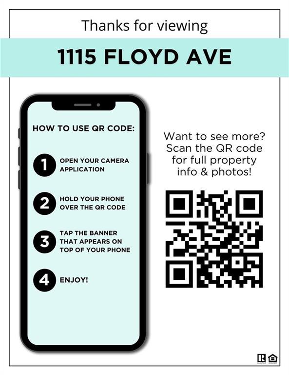 1115 Floyd Richmond, VA 23220