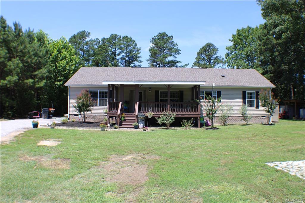 28120 Oak Grove North Dinwiddie, VA 23805
